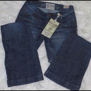American Rag Bell Bottom jeans